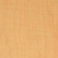 Woodgrain Laminate Natural Maple