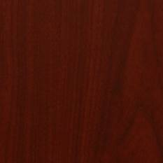 Woodgrain Laminate Walnut on Cherry