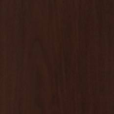 Woodgrain Laminate Dark Brown Walnut