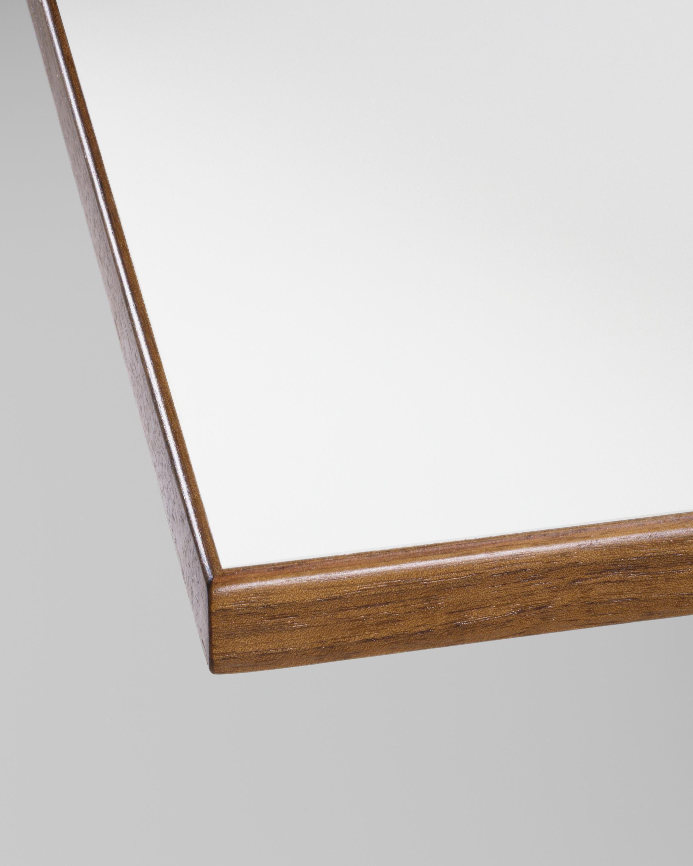 Nelson Swag Leg Desk and Tables Product Images - Desk - Herman Miller
