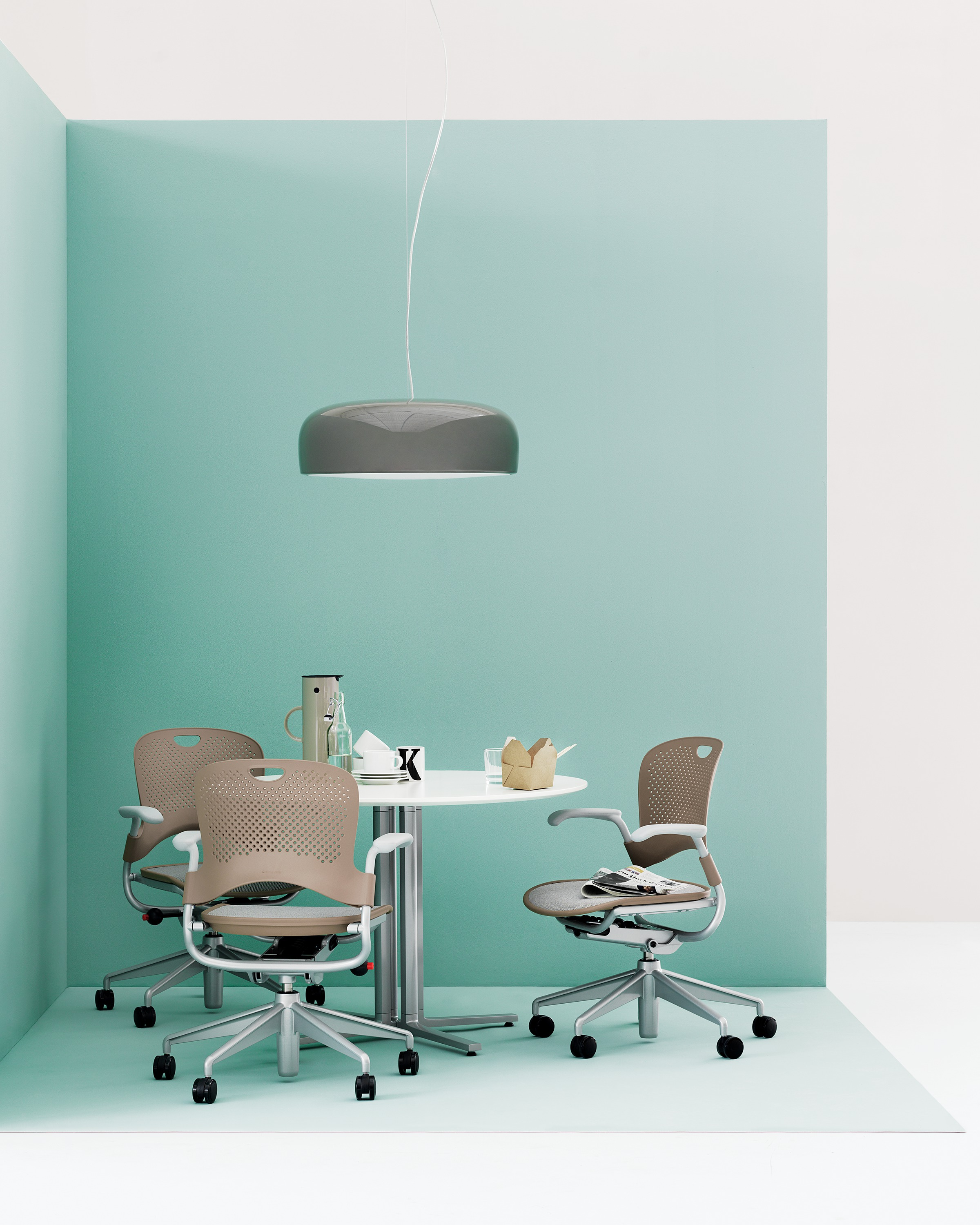 Caper Product Images - Office Chairs - Herman Miller
