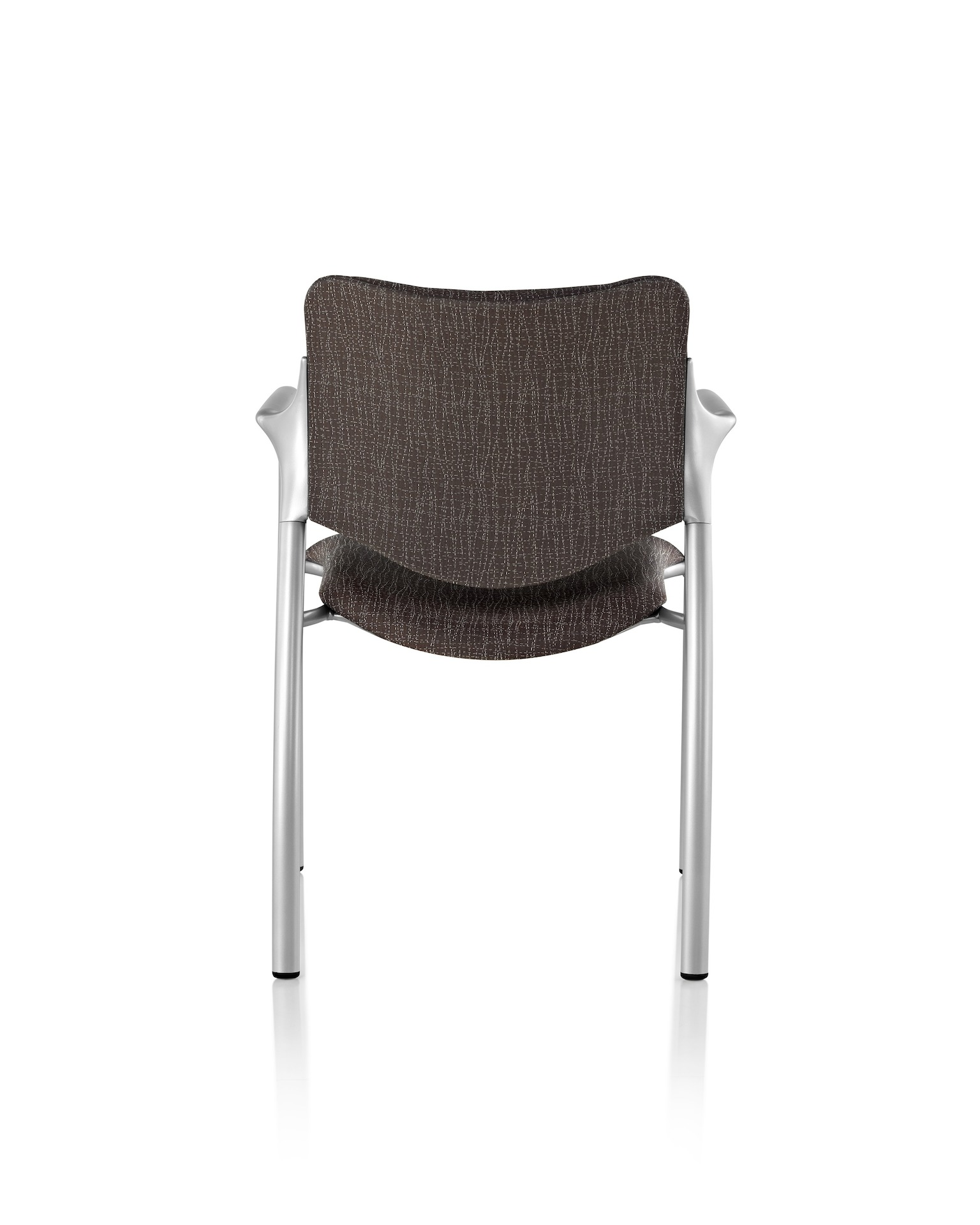 Aside Chair  sc 1 st  Herman Miller & Aside Product Details - Stacking Chair - Herman Miller