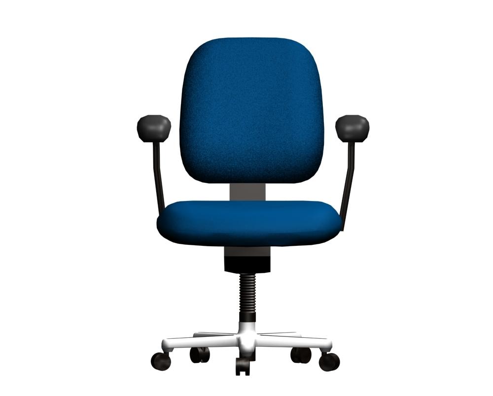 Ergon 3 Work Chair