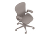 A generic rendering - Aeron Chair–B Size–Height Adjustable Arms