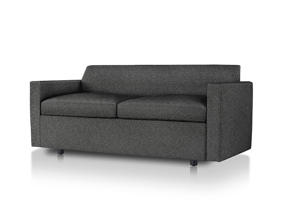 A photo - Bevel Settee
