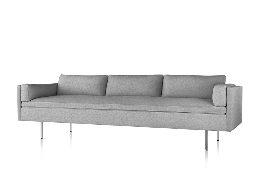 A photo - Bolster Sofa