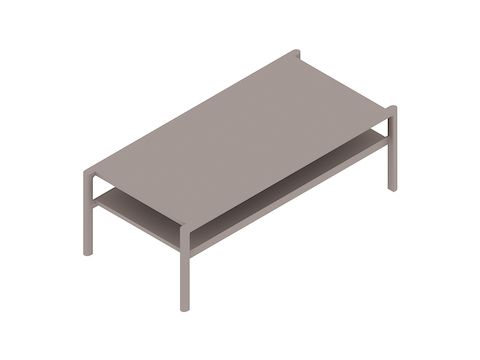 A generic rendering - Brabo Table