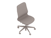 A generic rendering - Cosm Chair–Mid Back–Armless
