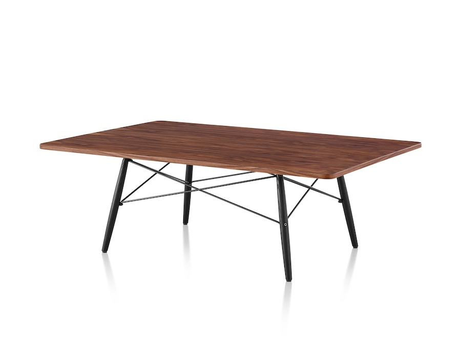 A photo - Eames Coffee Table–Rectangular
