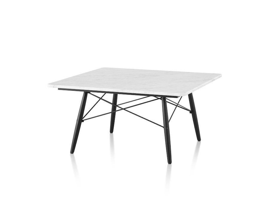 A photo - Eames Coffee Table–Square