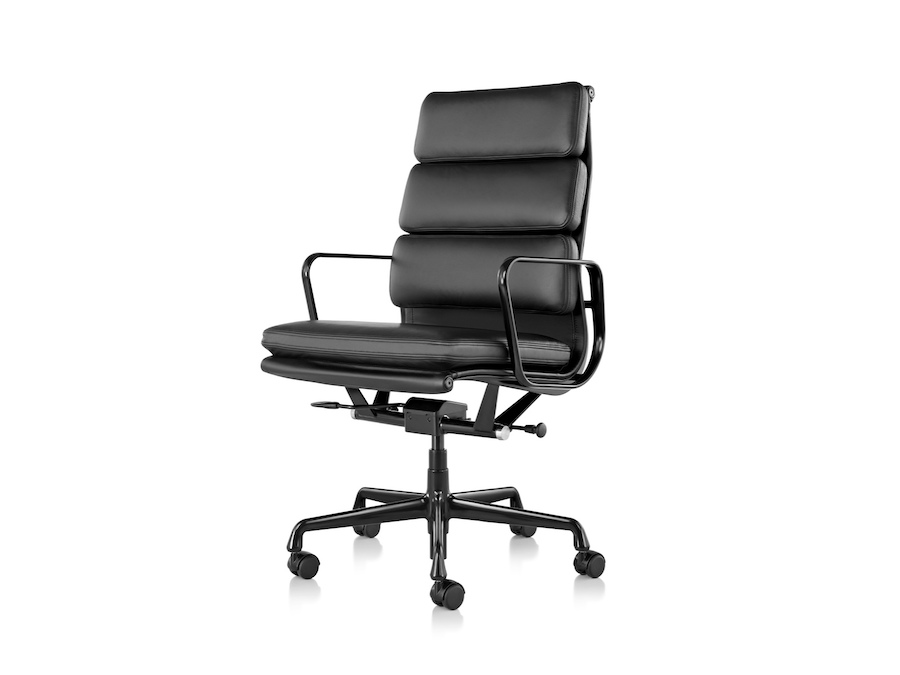 A photo - Eames Soft Pad Chair–Executive