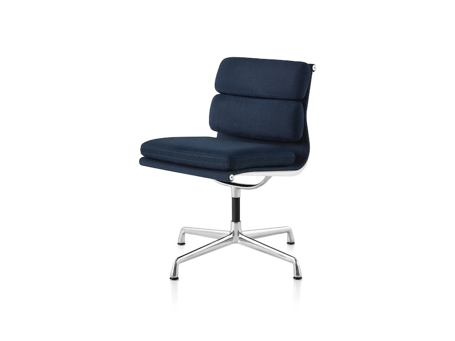 A photo - Eames Soft Pad Chair–Management–Armless