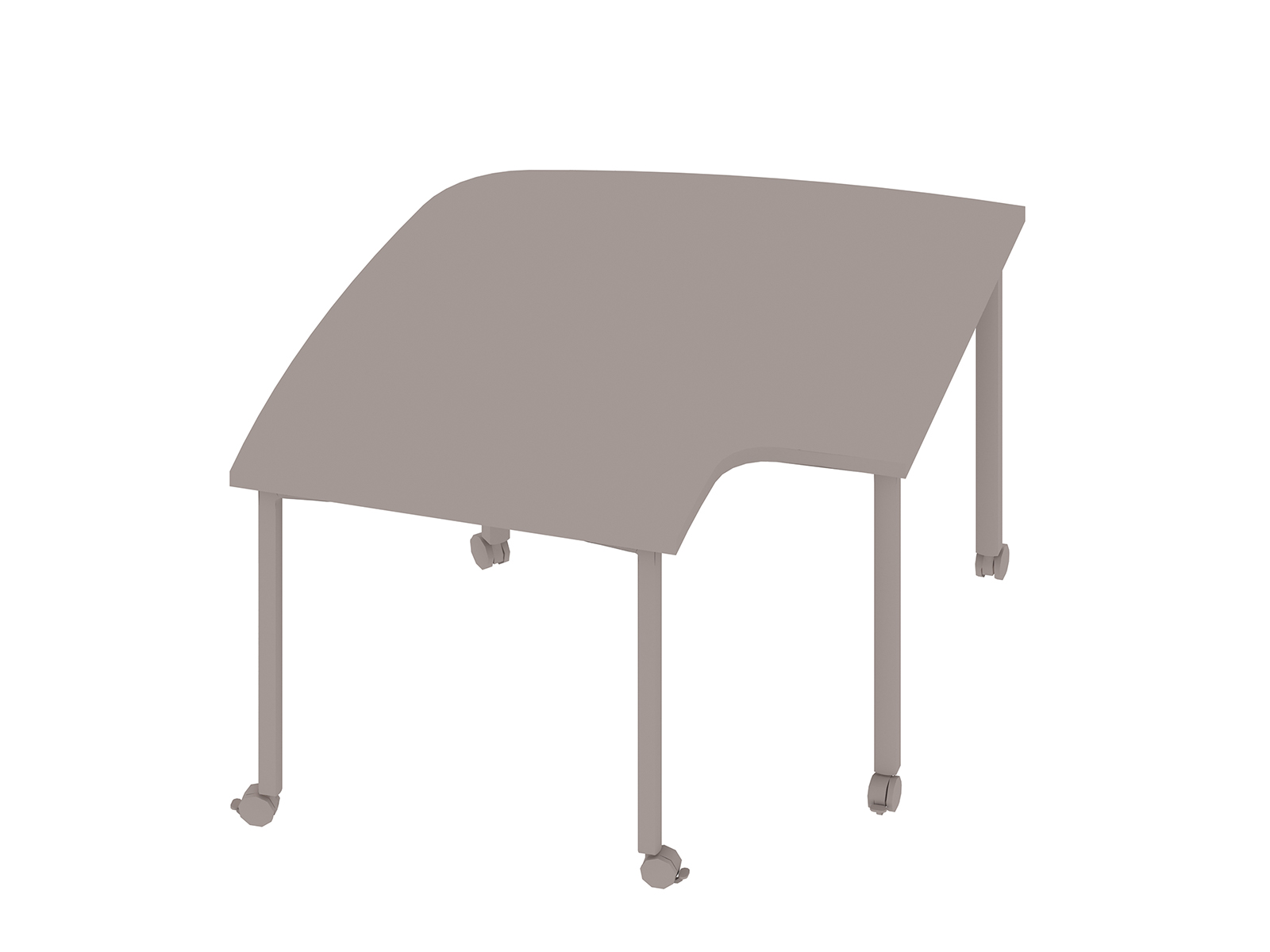 A generic rendering - Everywhere Table–Conference Corner