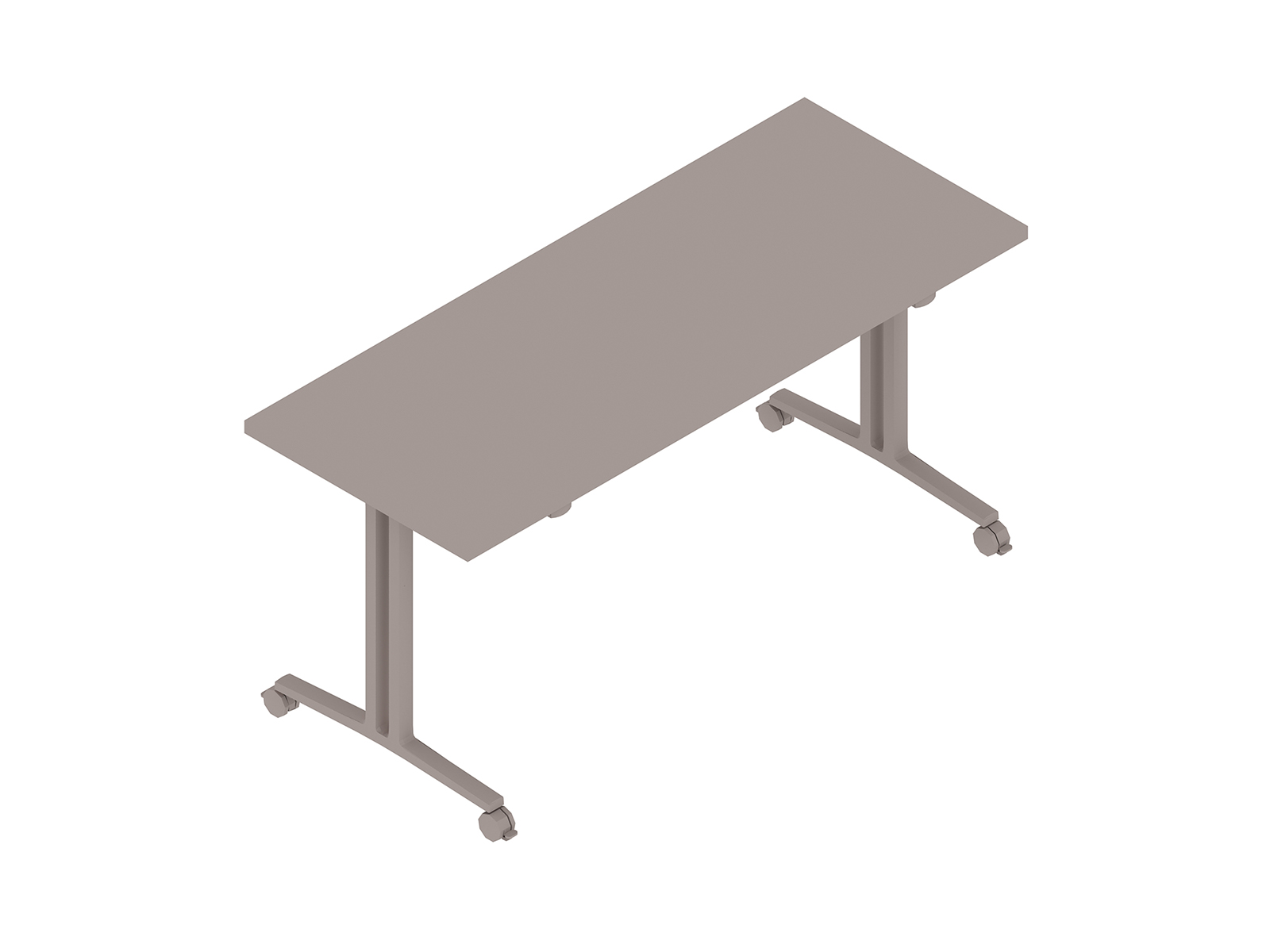 A generic rendering - Everywhere Table–Flip Top