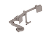 A generic rendering - Flo Plus Monitor Arm – Dual