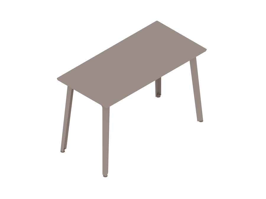 A generic rendering - Fold Bar Height Table