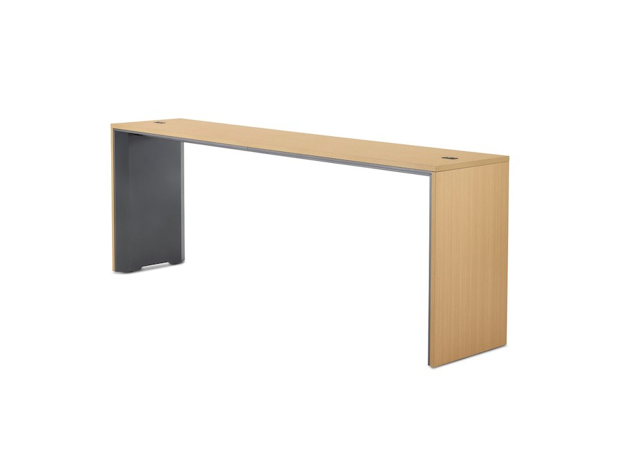 A photo - Headway Communal Table–Standing Height