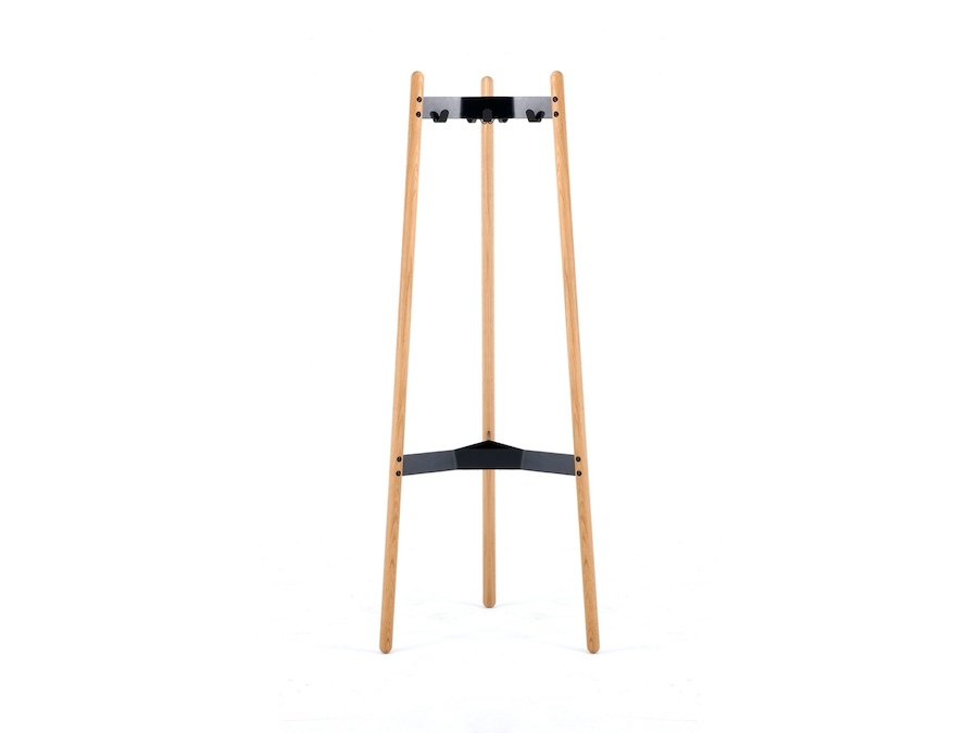 A photo - Hudson Coat Stand