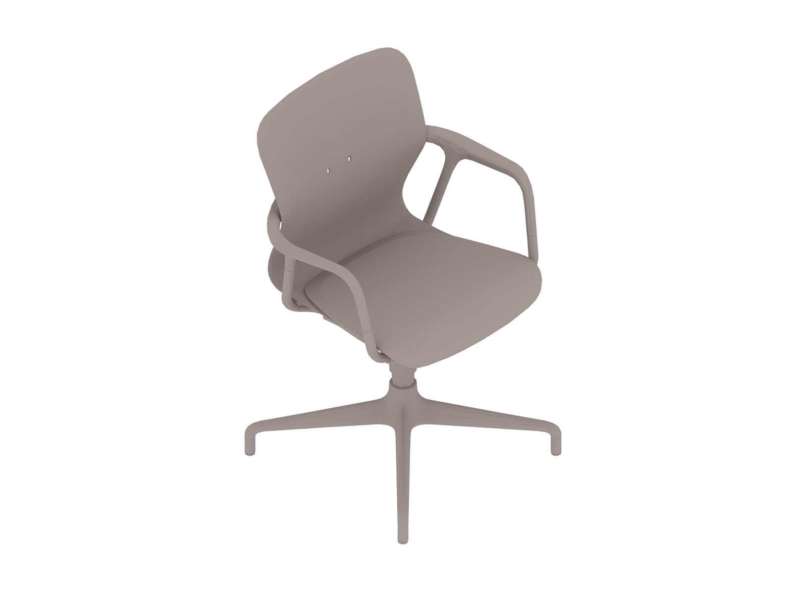A generic rendering - Keyn Chair–4-Star Base
