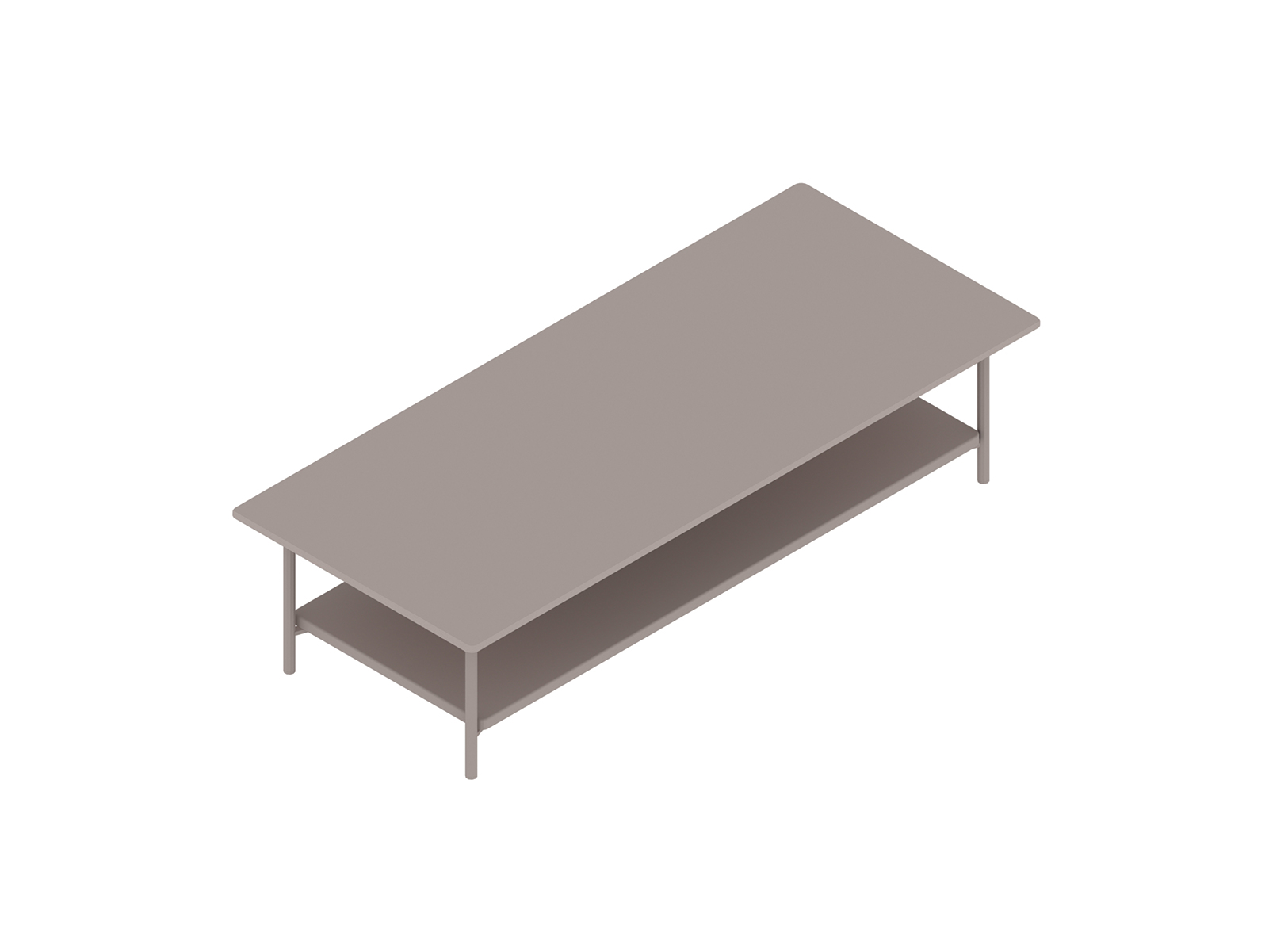 A generic rendering - Layer Nesting Table–High