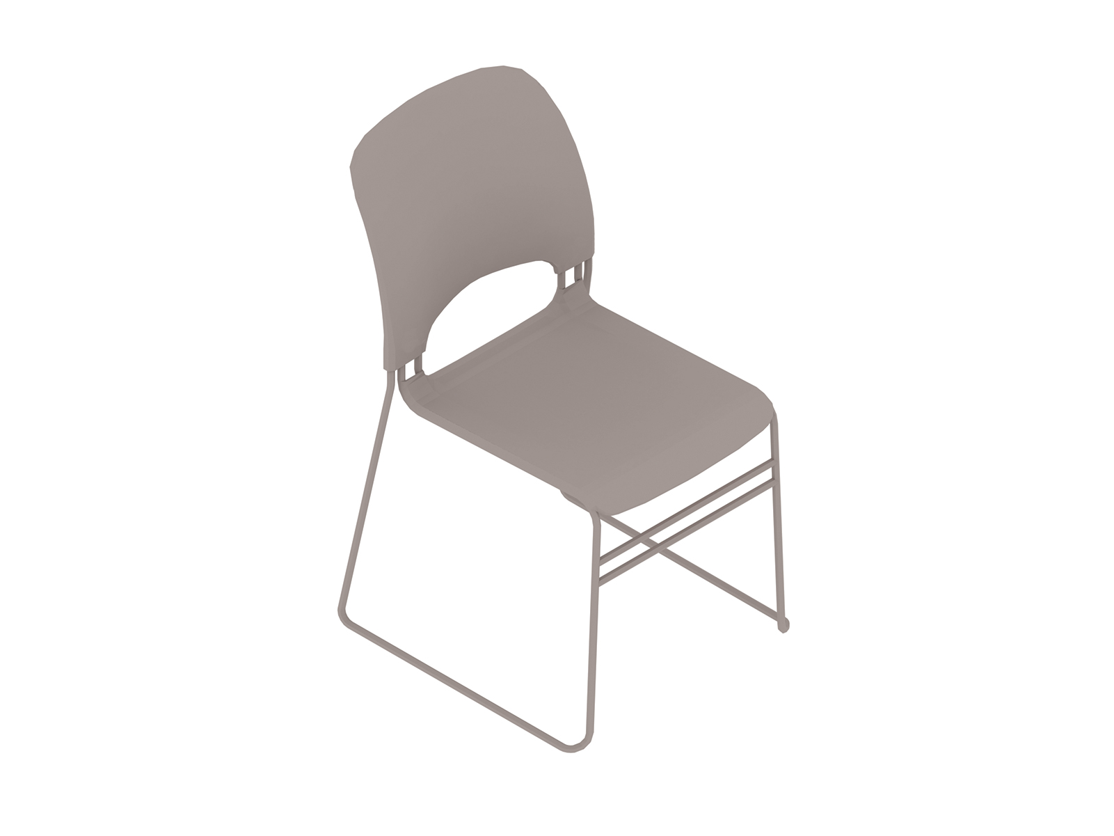 A generic rendering - Limerick Chair