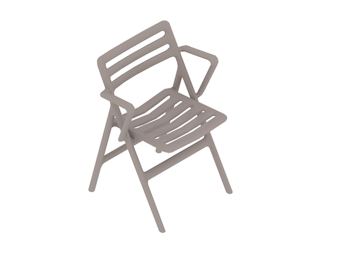 A generic rendering - Magis Folding Air-Chair