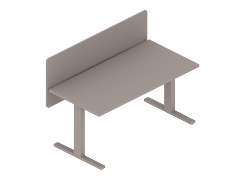 A generic rendering - Motia Sit-to-Stand Tables