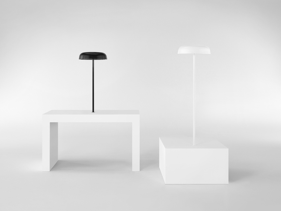 A photo - Ode Lamp–Integrated