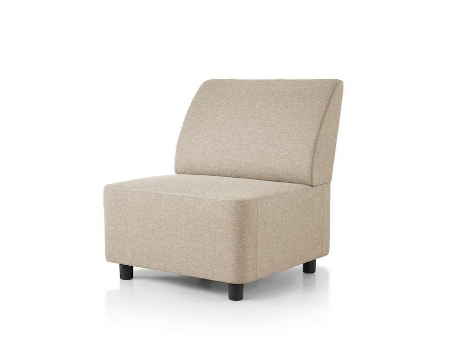 A photo - Plex Chair–Armless