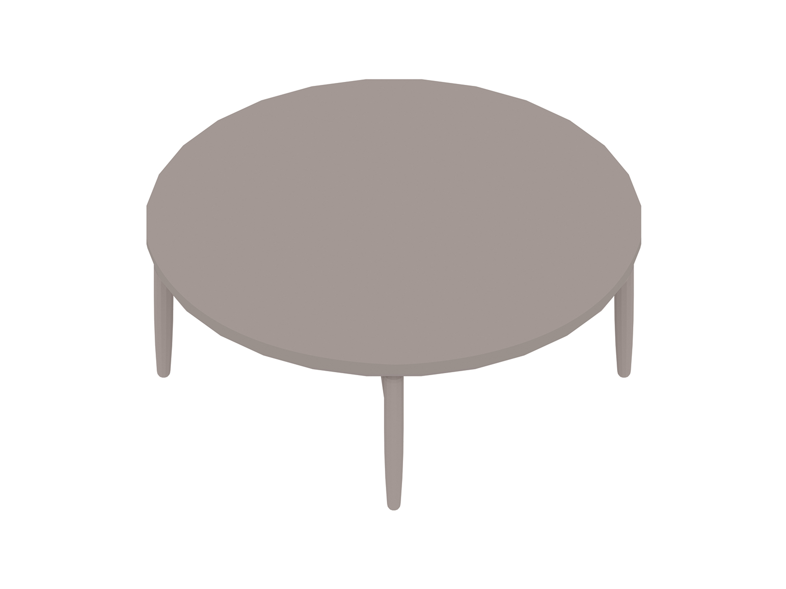 A generic rendering - Reframe Table–Round