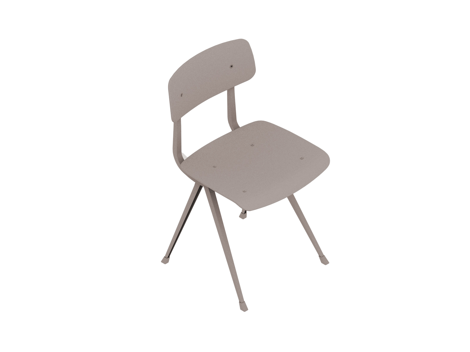 A generic rendering - Result Chair