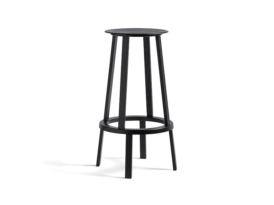 A photo - Revolver Stool–Bar Height