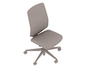 A generic rendering - Verus Chair–Suspension Back–Armless