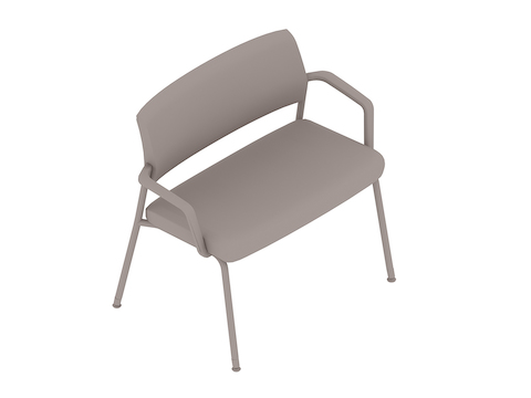 A generic rendering - Verus Plus Chair