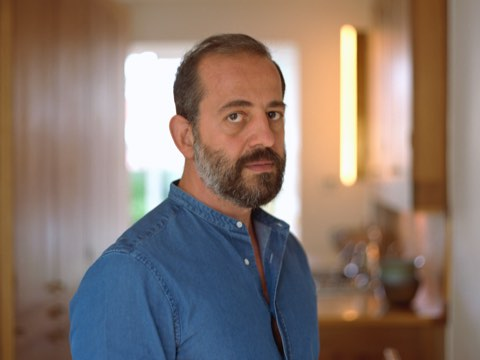 Product Designer Michael Anastassiades