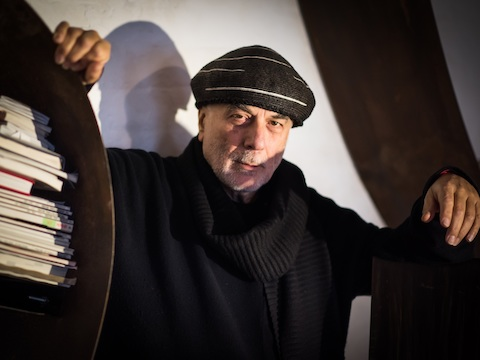 Product Designer Ron Arad