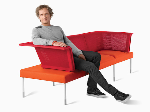 Select to learn more about Yves Béhar's products, design thinking, and awards.