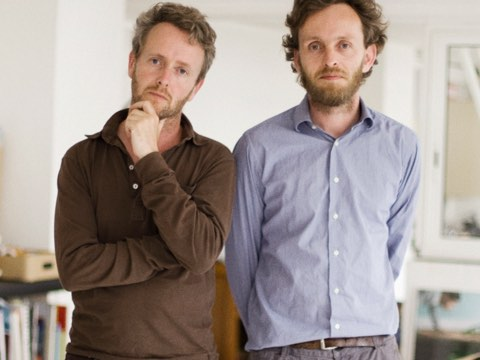 Product Designers Ronan and Erwan Bouroullec