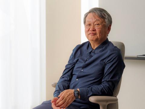 Designer Naoto Fukasawa Herman Miller