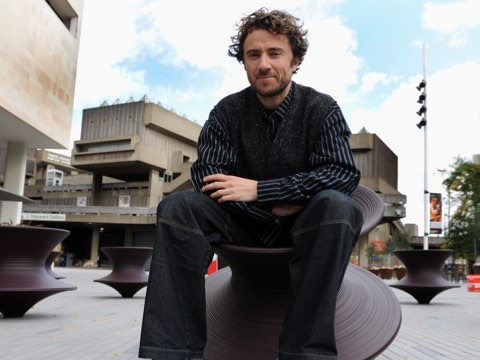 Product Designer Thomas Heatherwick