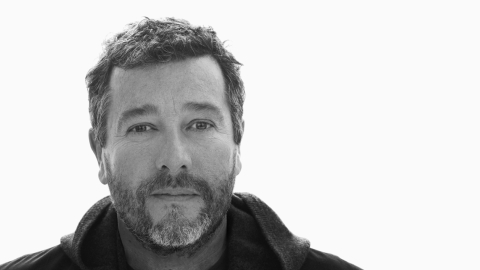 Select to learn more about Philippe Starck's products, design thinking, and awards.