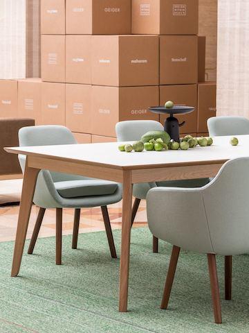 Herman Furniture Amazing Picture Of Noguchi Rudder Table