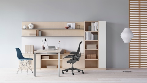 Herman Miller Modern Furniture For The Office And Home