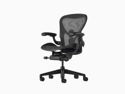 Aeron Chair - Office Chairs - Herman Miller