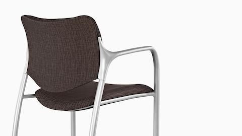 Aside Stacking Chair Herman Miller