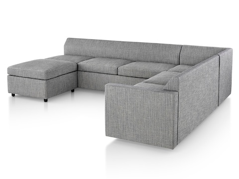 Bevel Sofa Group - Lounge Seating - Herman Miller