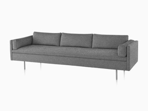 Marvelous Bolster Sofa Group