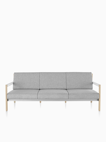 Eames Chaise - Lounge Seating - Herman Miller