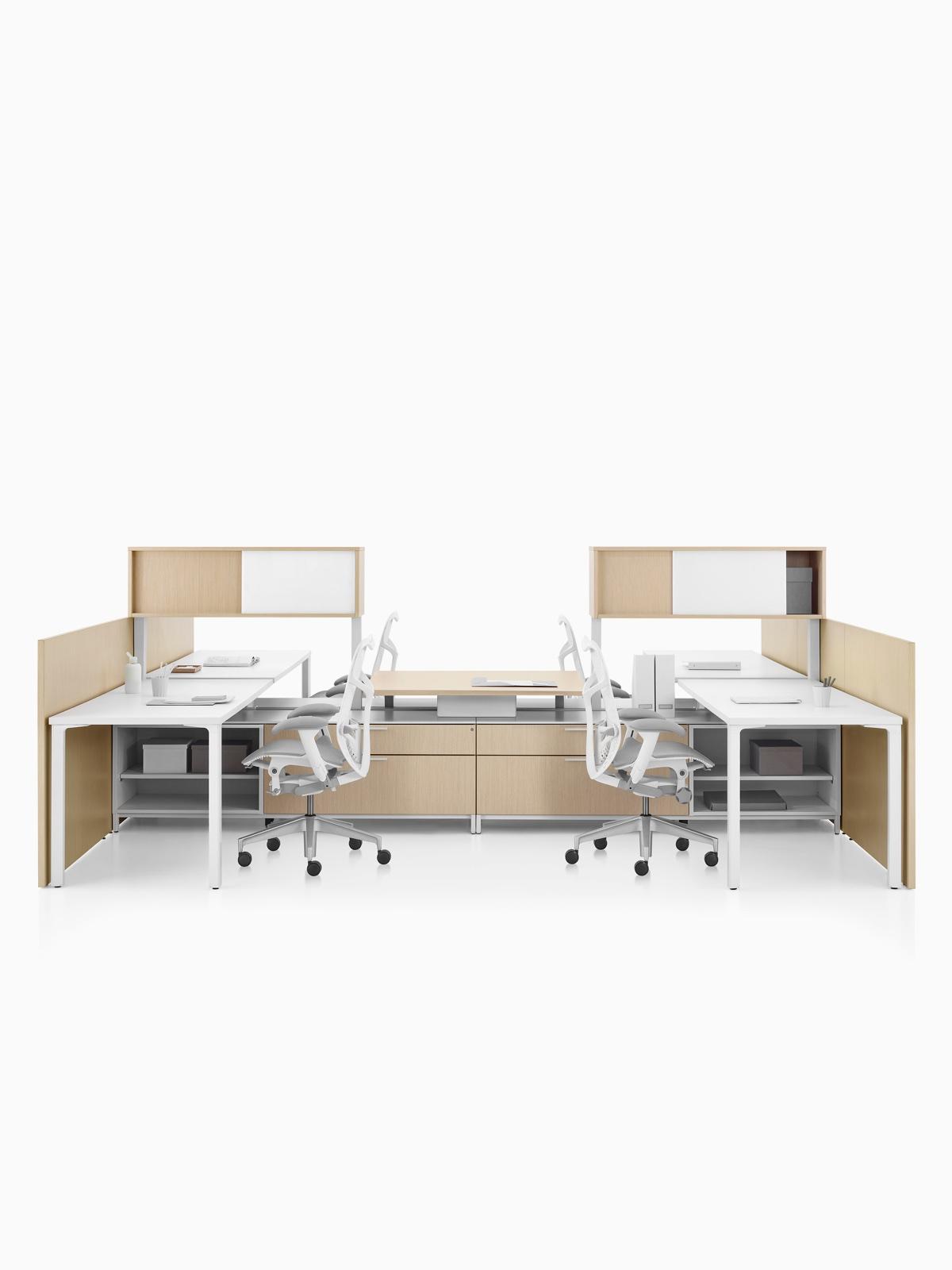 Workstations Herman Miller