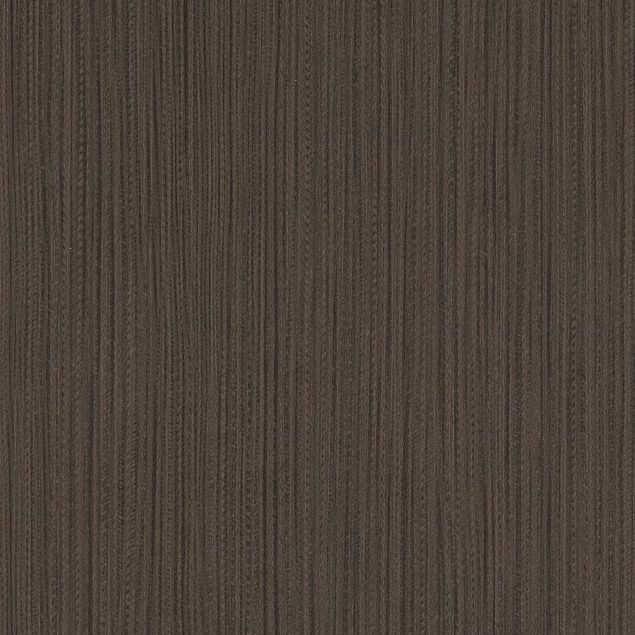 A close up view of Patterned Laminate Twill Graphite LBJ. Select to go to the Canvas Metal Desk laminates page.
